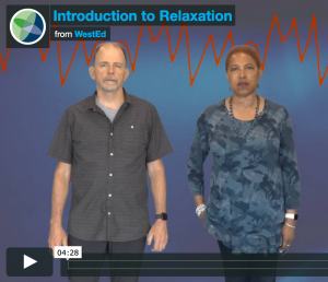 Intro to Relaxation video