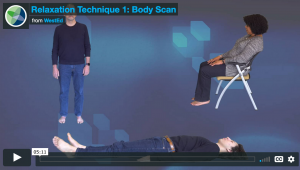 Body Scan Relaxation Technique