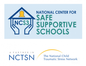 National Center for Safe Supportive Schools logos