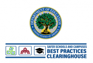 Best Practices Clearinghouse sponsor logos